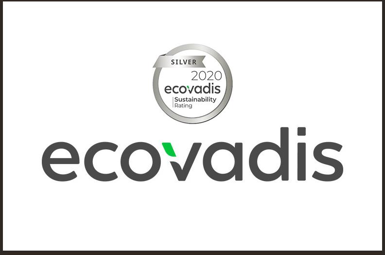 APILOG Automation | Certification Ecovadis